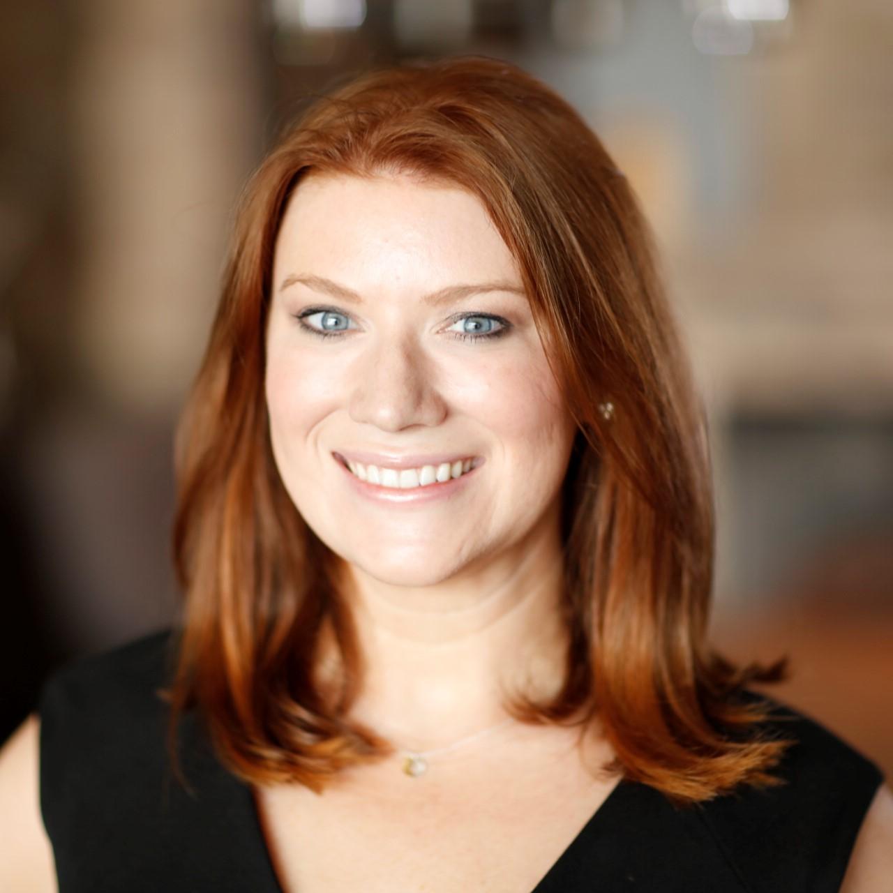 Sarah Saxon, M.D.