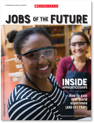 Apprenticeship.gov Jobs of the Future