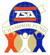 Champion Fund logo