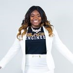 Tia Bolden -- TSA Alumni Spotlight