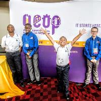 2018 Junior Solar Sprint (#JSS) at National TSA Conference (Mandatory Photo Courtesy TSAweb.org & usaeop.org)