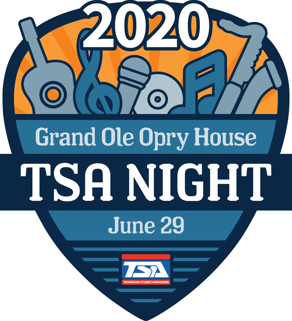 2020 TSA Night at the Grand Ole Opry House