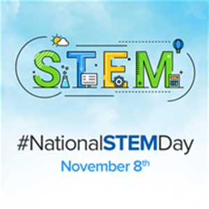 National STEM Day IG